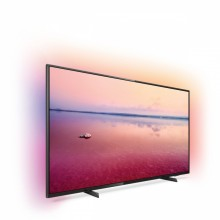 "Televisor Philips 6700 series 50PUS6704/12 TV 127 cm (50"") 4K Ultra HD Smart TV Wifi Negro"