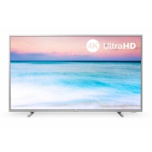 "Televisor Philips 6500 series 65PUS6554/12 TV 165,1 cm (65"") 4K Ultra HD Smart TV Wifi Plata"