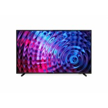 Televisor Philips Smart TV LED Full HD ultrafino 32PFS5803/12