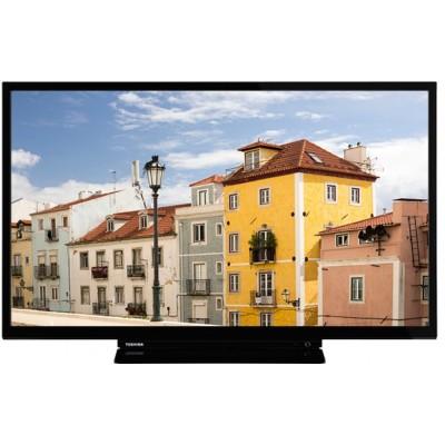 "Televisor Toshiba 32W3963DG TV 81,3 cm (32"") HD Smart TV Wifi Negro"