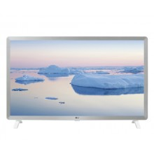 "Televisor LG 32LK6200PLA TV 81,3 cm (32"") Full HD Smart TV Wifi Gris, Blanco"