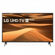"Televisor LG 49UM7000PLA TV 124,5 cm (49"") 4K Ultra HD Smart TV Wifi Negro"