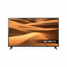 "Televisor LG 65UM7000PLA TV 165,1 cm (65"") 4K Ultra HD Smart TV Wifi Negro"