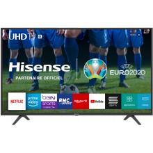 """Televisor Hisense H43B7100 TV 109,2 cm (43"""") 4K Ultra HD Smart TV Wifi Negro"""