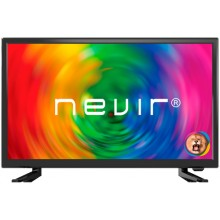 "Televisor Nevir NVR-7705-22FHD2-N TV 55,9 cm (22"") Full HD Negro"