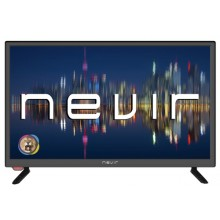 "Televisor Nevir NVR-7802-24RD-2W-N TV 61 cm (24"") HD Negro"