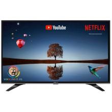 "Televisor Nevir NVR-9000-32RD2S-SM TV 81,3 cm (32"") HD Smart TV Wifi Negro"