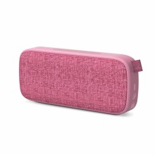 Fabric Box 3+ Trend 6 W Altavoz portátil estéreo Rosa