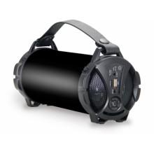 WYNN01B 10 W 2.1 portable speaker system Negro