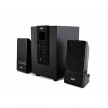 Y650 conjunto de altavoces 2.1 canales 20 W Negro