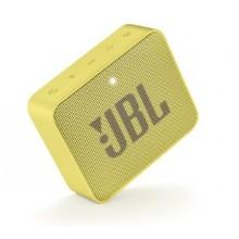 GO 2 3 W Altavoz monofónico portátil Amarillo