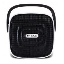 Groovi Ripple Mono portable speaker Negro, Plata