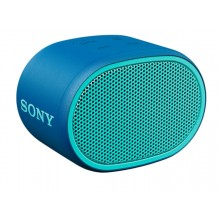 SRS-XB01 Altavoz monofónico portátil Azul