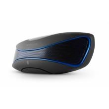 Music Box BZ3 6 W Altavoz portátil estéreo Negro, Azul