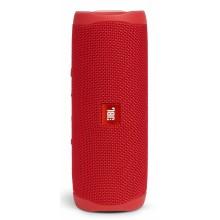 FLIP 5 20 W Altavoz portátil estéreo Rojo