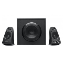 Z623 conjunto de altavoces 2.1 canales 200 W Negro