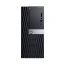 Ordenador Sobremesa DELL OptiPlex 7070 - i5-9500 - RAM 8 GB