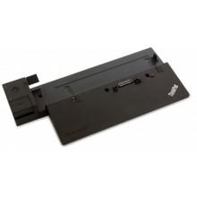 DosckStation Lenovo ThinkPad Ultra Dock, 90W Acoplamiento USB 2.0 Negro