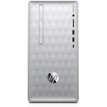 PC Sobremesa HP Pavilion Desktop 595-p0001ns
