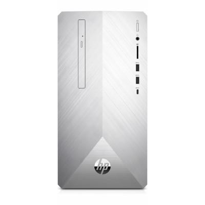 PC Sobremesa HP Pav 595-p0019nl DT