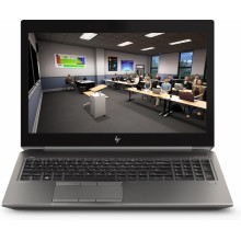 Portátil HP ZBook 15 G6