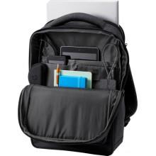 "HP Executive 15.6 maletines para portátil 39,6 cm (15.6"") Mochila Negro"