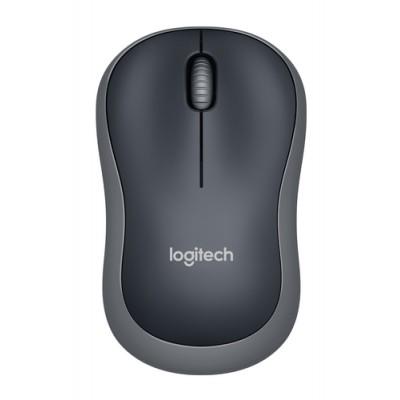 Ratón Logitech LGT-M185G