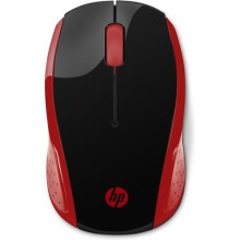 Ratón HP 200