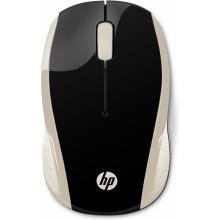 Ratón inalámbrico HP 200
