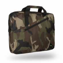 """Maletín NGS Monray Ginger Army (15.6"""")"""