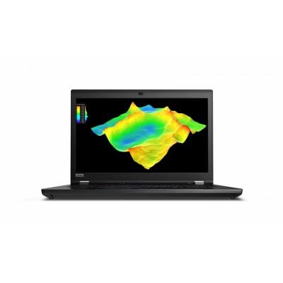 Portátil Lenovo ThinkPad P73 - i7-9750H - RAM 16 GB