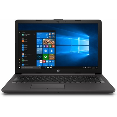 "HP 255 G7 Gris Portátil 39,6 cm (15.6"") 1366 x 768 Pixeles AMD Ryzen 5 8 GB DDR4-SDRAM 256 GB SSD Windows 10 Pro"