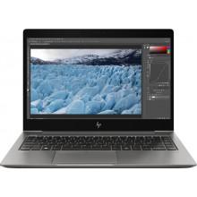 Portátil HP ZBook 14u G6 - i7-8565U - 16 GB RAM