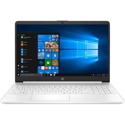 "HP 15s-fq1011ns Blanco Portátil 39,6 cm (15.6"") 1366 x 768 Pixeles Intel® Core™ i7 de 10ma Generación 8 GB DDR4-SDRAM 51"