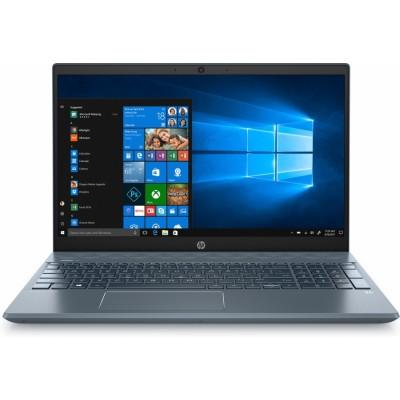 "HP Pavilion 15-cs3015ns Azul Portátil 39,6 cm (15.6"") 1920 x 1080 Pixeles Pantalla táctil Intel® Core™ i7 de 10ma Genera"