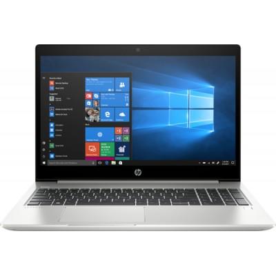 "HP ProBook 455 G6 Plata Portátil 39,6 cm (15.6"") 1920 x 1080 Pixeles AMD Ryzen 5 PRO 8 GB DDR4-SDRAM 256 GB SSD Windows 10 P"