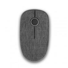 NGS Evo Denim ratón RF inalámbrico Óptico Ambidextro