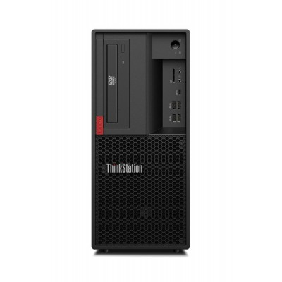Lenovo ThinkStation P330 Tower Gen 2 9na generación de procesadores Intel® Core™ i7 i7-9700 16 GB DDR4-SDRAM 512 GB SSD N