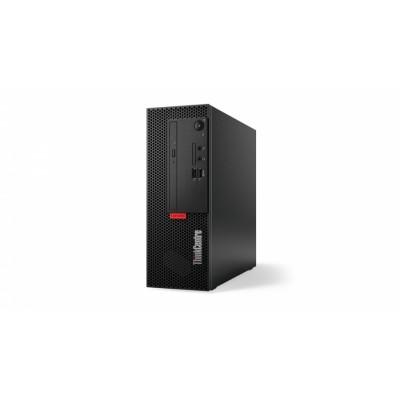 Lenovo ThinkCentre M720e 9na generación de procesadores Intel® Core™ i5 i5-9400 8 GB DDR4-SDRAM 256 GB SSD Negro SFF PC