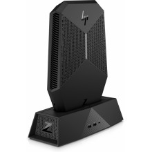 PC Sobremesa HP Z VR G2 - i7-8850H - 16 GB RAM