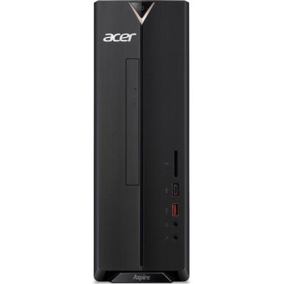 Acer Aspire XC-885 8ª generación de procesadores Intel® Core™ i7 i7-8700 8 GB DDR4-SDRAM 1000 GB Unidad de disco duro Es
