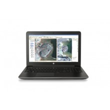 Portatil HP ZBook 15 G3