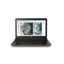 Portatil HP ZBook 15 G3