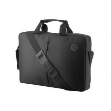 "Maletines para portátil 39,6 cm (15.6"") HP Focus Topload Negro"