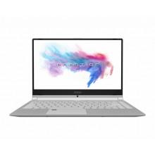 """MSI Prestige PS42 8RA-MX250 Plata Portátil 35,6 cm (14"""") 1920 x 1080 Pixeles 8ª generación de procesadores Intel® Core™"""