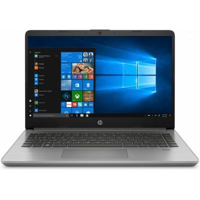 "HP 340S G7 Gris, Plata Portátil 35,6 cm (14"") 1920 x 1080 Pixeles Intel® Core™ i5 de 10ma Generación 8 GB DDR4-SDRAM 256"