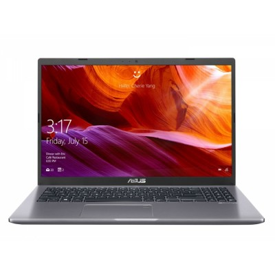 "ASUS M509DA-BR151 Gris Portátil 39,6 cm (15.6"") 1366 x 768 Pixeles AMD Ryzen 3 4 GB 256 GB SSD FreeDOS"