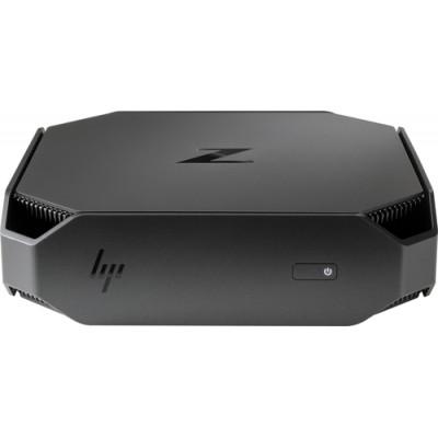 HP Z2 G4 8ª generación de procesadores Intel® Core™ i7 i7-8700 16 GB DDR4-SDRAM 512 GB SSD Negro Mini PC Puesto de traba