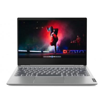 "Lenovo ThinkBook 13s Gris Portátil 33,8 cm (13.3"") 1920 x 1080 Pixeles Intel® Core™ i7 de 10ma Generación 16 GB DDR4-SDR"