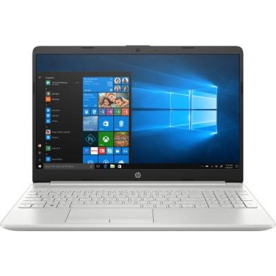 """HP 15-dw0029ns Plata Portátil 39,6 cm (15.6"""") 1366 x 768 Pixeles 7ª generación de procesadores Intel® Core™ i3 8 GB DDR"""